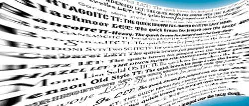 font-many-styles1